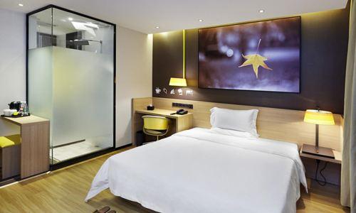 什么是智能化酒店,如何做智能化酒店?