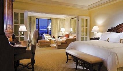酒店灯控系统是什么,酒店灯控系统有哪些优势?