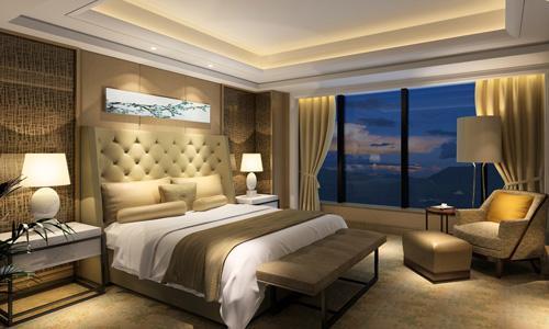 传统酒店升级为智能酒店有哪些优势?
