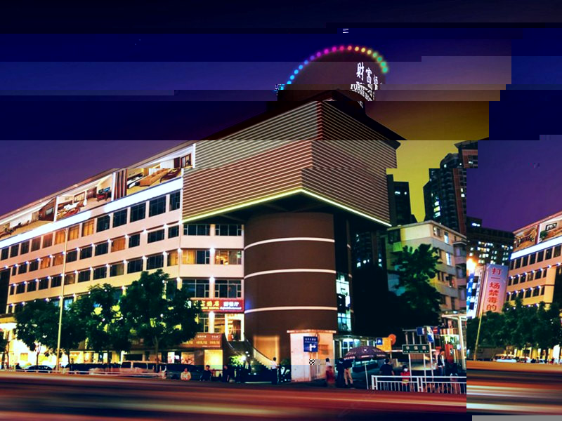 kingint肯天老酒店客房无线智能控制系统改造方案