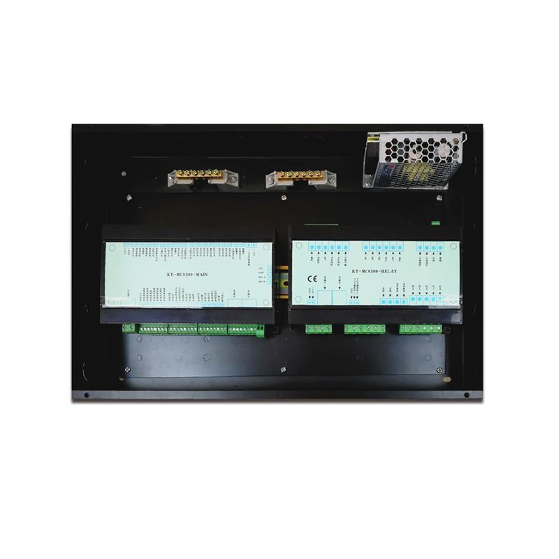 酒店客房控制器KT-8300A