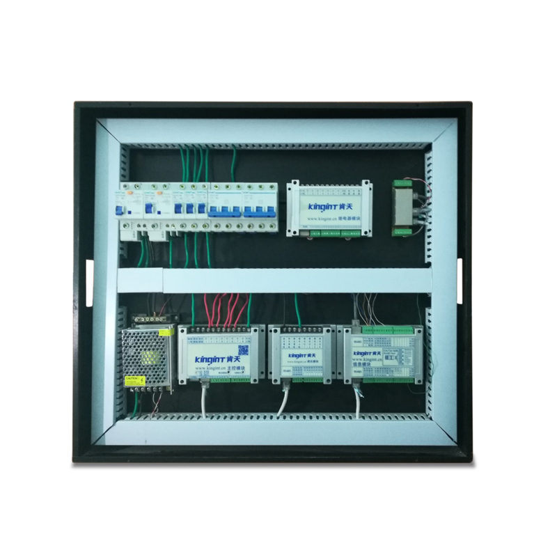 酒店客房控制器KT-8300